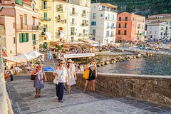 Sorrento Guided Walking Tour