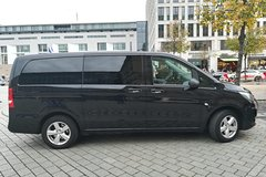 HIGHLIGHT BERLIN - Licensed Guide and Driver and Minivan