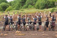 BIg Game Cycle Safari (MTB Mountain Bike) Botswana 7 Nights