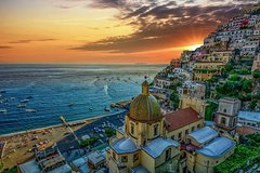 Half-Day Positano and Amalfi Coast Boat tour (from Amalfi or Maiori)