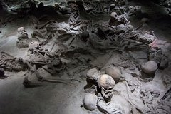 Half Day Herculaneum Guided Tour from Amalfi Coast
