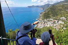 Private Tour from La Spezia to the Cinque Terre and Portovenere