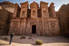 3 Day Petra,Wadi Rum and Jordan Highlights Tour from Tel Aviv