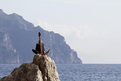Private Transfer - Sorrento to Amalfi with 2h of Sightseeing: Pompeii &