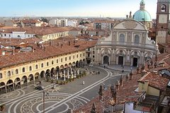 Pavia & Vigevano private guided tour