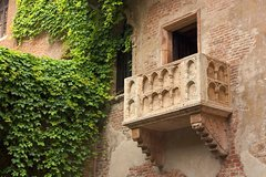 Visit of Verona and Lake Garda. Pick up from hotel
