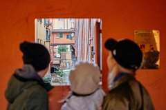 Bologna Highlights Private Walking Tour with Local Guide