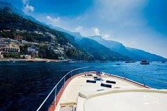 Private tour Amalfi coast excursion