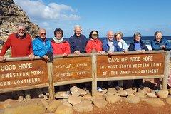 3 - Day Private Tour - Table MountainRobben IslandCape PeninsulaWine Tasting