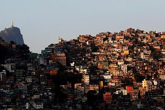 FAVELA EXPERIENCE  Rocinha the largest in Latin America
