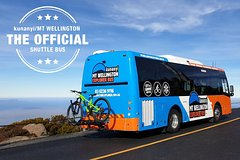 kunanyi/Mt Wellington Explorer Bus - One Way Tour