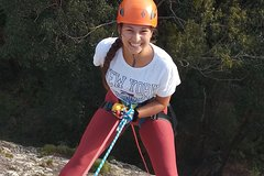 Noosa Hinterland Abseil Experience