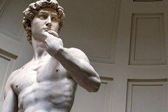 Michelangelos David: Accademia Gallery Tour