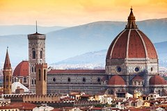 Florence: Brunelleschis Dome guided tour