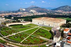 Shopping Tour, Designer Outlet & Caserta Royal Palace