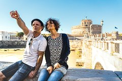 Private Like-a-Local Tour of Rome