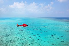 Port Douglas - Cruise and 10 Minute Scenic Flight