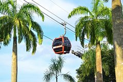 Half Day Sentosa Island Tour With Sharing Transfers