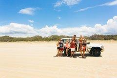 Dingos 2 Day Fraser Island 4x4 Tag Along