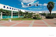 Airport Transportation To Hotels Islandwide