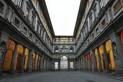 Uffizi Masterclass: Afternoon Skip-the-line Tour
