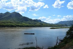 Private City tour + Joint-in Afternoon Mekong Cruise (with Buffet Lunch)