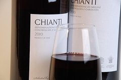 Private Van: Chianti Wine experience day trip from Siena