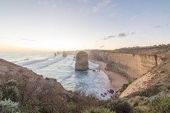PRIVATE Great Ocean Road Tour and 12 Apostles with Wildlife Spotting