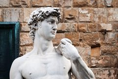 Guided Walking Tour of Florence