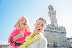 Treasure Hunt in Florence for Families