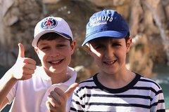 Vatican & Sistine Chapel Tour For Kids