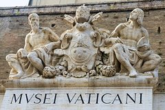 Kids Friendly Skip the Line Vatican Sistine Chapel Tour & st. Peters To