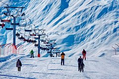 Gudauri Day Trip ( Skiing Instructor Ropeway)