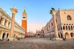 Venice in half day!