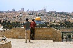 Highlights of Old Jerusalem Afternoon Tour