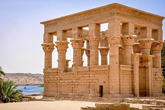 8 Days 7 Nights Egypt Package Withluxor Aswan Nile Cruise-balloonabu Simbel
