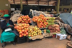 Township Tour Eswatini