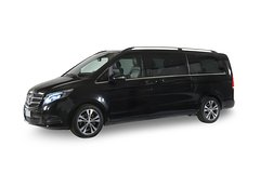Private Transfer Venice VCE M.Polo Airport to Arabba with Options