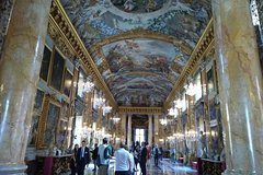 Prince for a day, Colonna Palace complete semi private tour