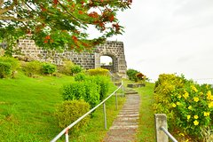 Herb and Spice Tour with Fort Frederick & Fort Matthew