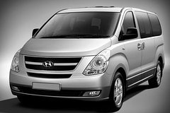 Private Venice Airport Transfer with Car & Water Taxi