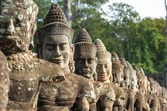 4Days- Siem Reap Free and Easy Package
