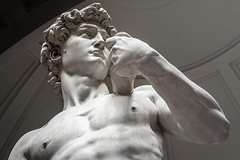 Private Accademia Gallery & Florence City Walking Tour