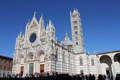 Private Transfer: Ciampino Airport (CIA) to Siena and vice versa