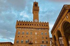 Palazzo Vecchio private tour with a 5-star guide