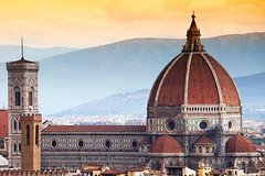 Brunelleschis Cupola Tour in Florence