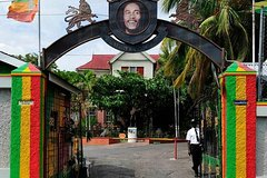 Bob Marley Museum Express Tour from Port Royal Cruise Port