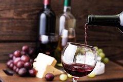 Verona in 3 Wines: Exclusive Wine Tasting with an Expert & Food Pairing