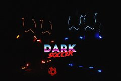 DARK SOCCER - Try the Soccer in the Dark in Milan