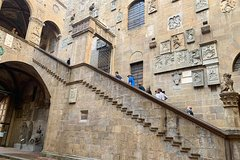 Bargello private tour with a 5-star tour guide